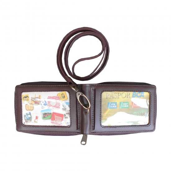Id Card Holder Multifungsi