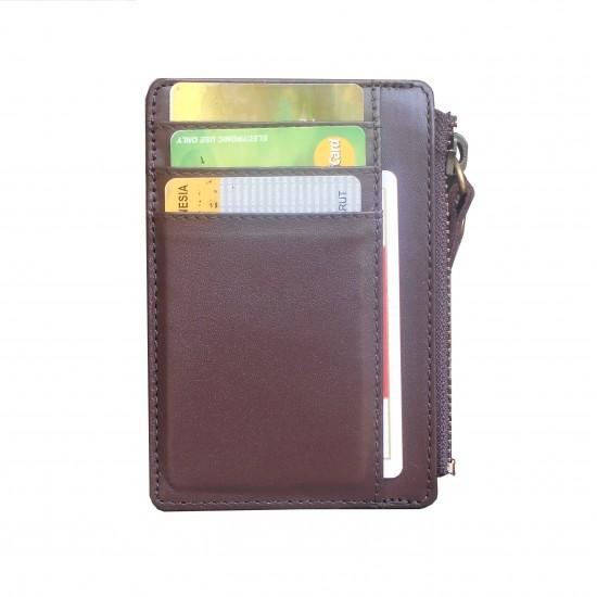 Dompet Kartu Kulit