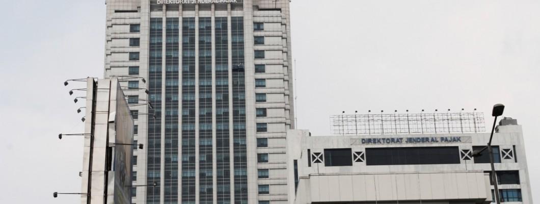 Alamat Kantor Pelayanan Pajak Pratama Madya Besar Wilayah Direktorat Jenderal Pajak