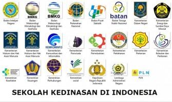 Daftar Sekolah Kedinasan Di Indonesia