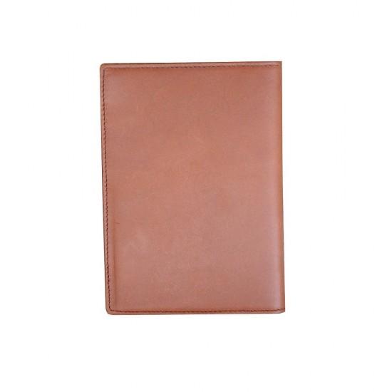 Dompet Paspor Kulit