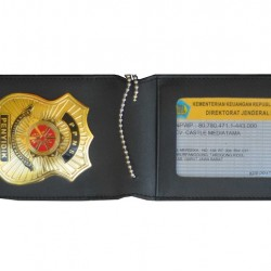 Id Card Holder PPNS
