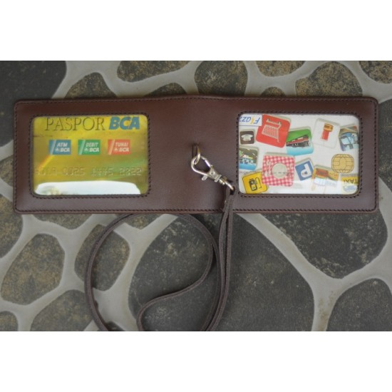 Id Card Holder Pegawai