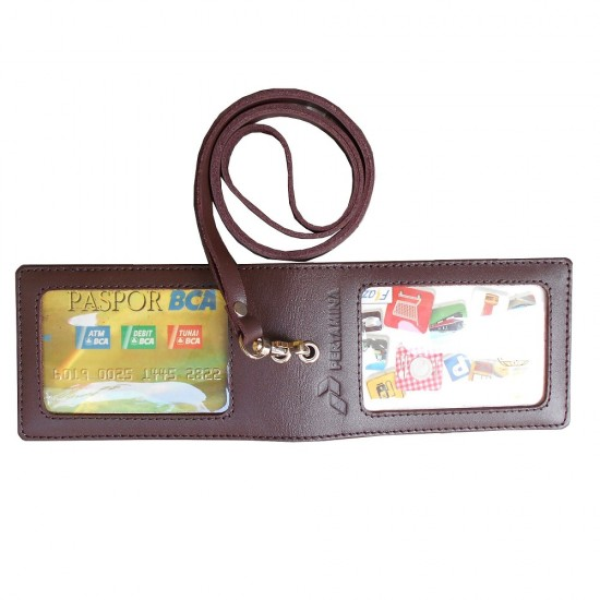 Id Card Holder Pertamina