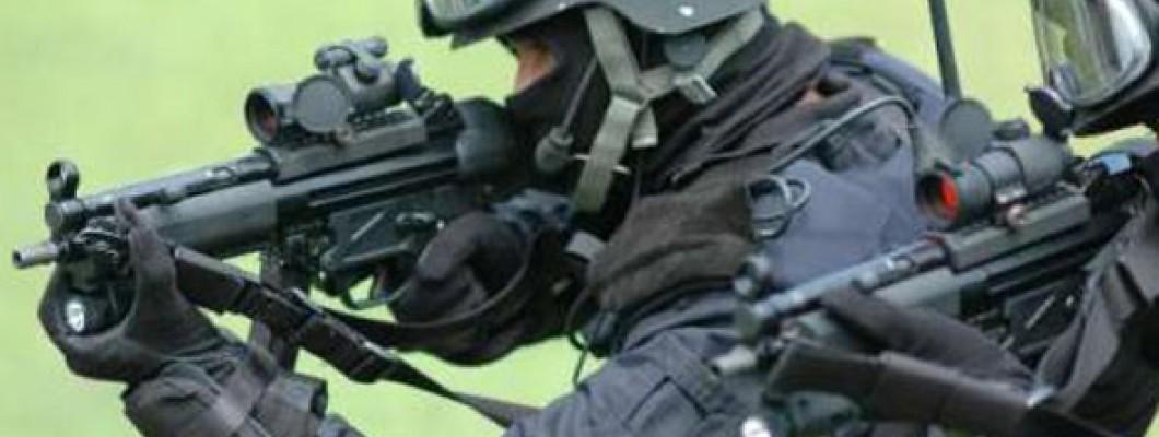 Penerimaan Bintara TNI AD TA 2020