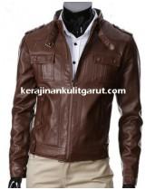 Jaket Kulit KKG-31