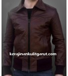 Jaket Kulit The Deal