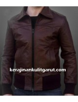 Jaket Kulit KKG-34