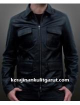 Jaket Kulit KKG-37