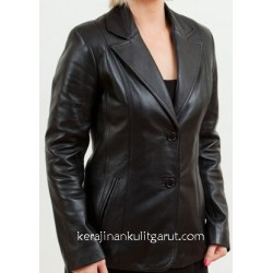 Jaket Kulit Original Wanita
