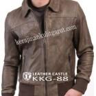 Jaket Kulit Pria Terbaik